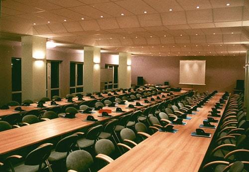 hotel Europa - sala konferecyjna
