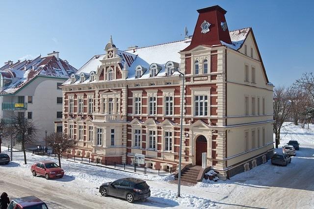 hotel w Giżycku Masovia