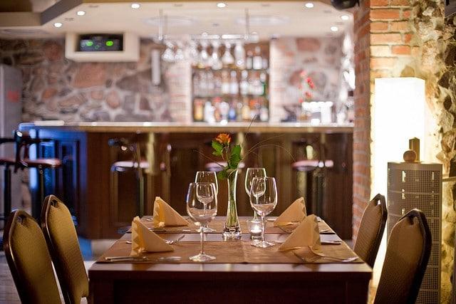 hotel Masovia restauracja