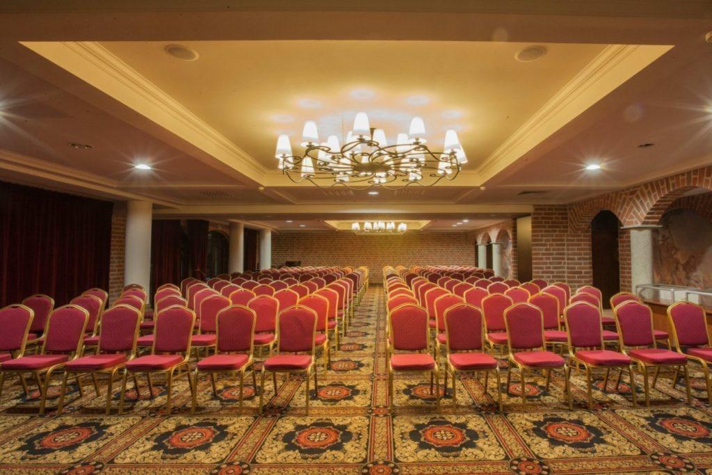 Hotel St. Bruno konferencje