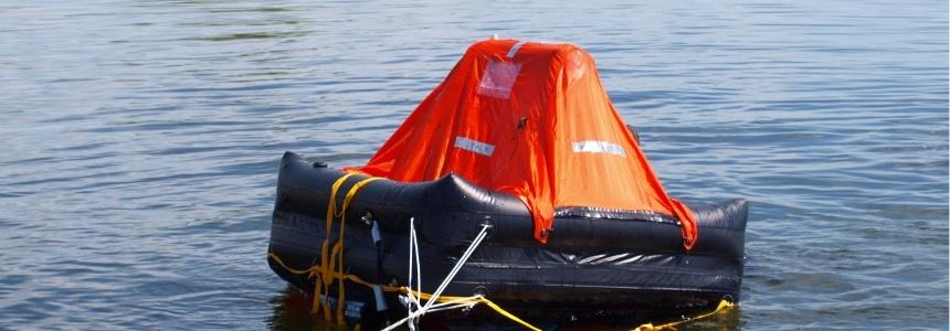 bezpieczeństwo na wodzie
