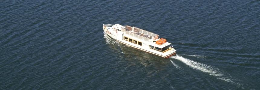Rejs statkiem dla zorganizowanej grupy